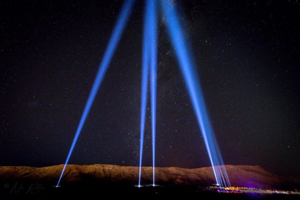 Parrtjima - A festival in Light