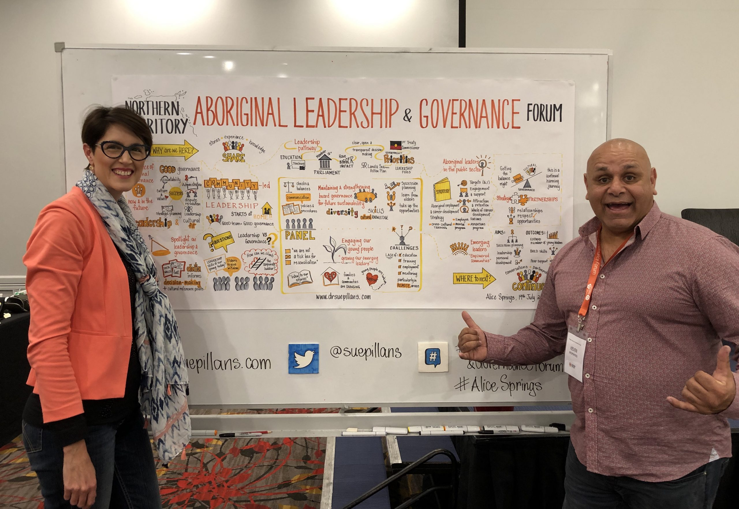 NT Aboriginal Leadership & Governance Forum